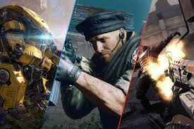Best FPS Games: The best shooters you ...