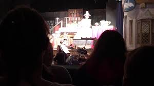 Julia Forsyth as Mrs Potts in Beauty And The Beast - YouTube