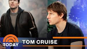 Tom Cruise's Heated Interview With Matt Lauer | Archives