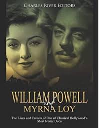 Amazon.com: Myrna Loy: The Only Good Girl in Hollywood (9780520274501):  Leider, Emily W.: Books