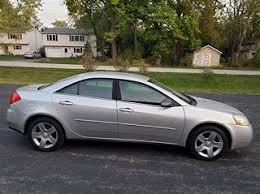 2007 Pontiac G6 Gt 2dr Convertible Pricing And Options