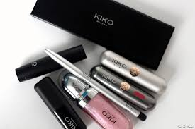 beauty find kiko milano review why