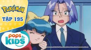 Estadísticas en YouTube para el video [S4] Pokémon Tập 195 ...