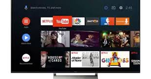 what is android tv google s smart tv