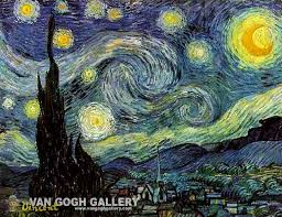 wallpaper s van gogh gallery