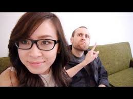 CatABot ) Cathy Diep & (SeaNanners) Adam Montoya they're just so ...