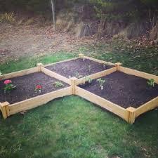 Greenes Fence 4 Ft X 4 Ft X 7 In Original Cedar Raised Garden Bed Rc 4c4 With Images Cedar Raised Garden Beds Raised Garden Beds Cedar Raised Garden