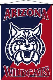 arizona wildcats logo wallpaper