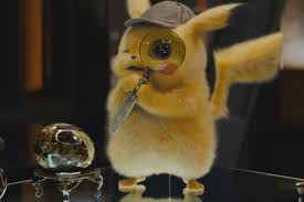 Detective Pikachu director: twist ending didn't need post-credit ...