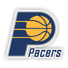 Indiana Pacers Vinyl Decal Sticker 4 Sizes 1837