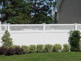 Images Of Illusions Pvc Vinyl Wood Grain And Color Fence Diy Garden Fence Easy Garden Easy Fence