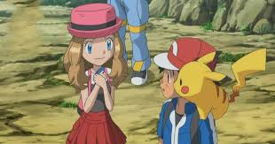 Pokémon: 25 Things Even True Fans Missed About Serena