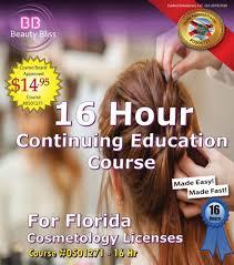 continuing education license renewal