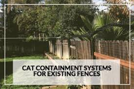 Diy Cat Enclosure Kitty Corral On Easypetfence Com Easypetfence