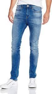 skinny jeans blue bright blue