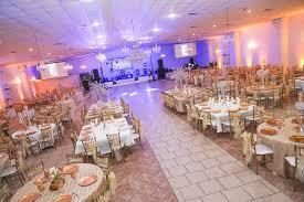 memories reception hall ballrooms in