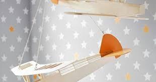 Hanging Planes Kids Bedroom Accessories Toddler Boys Room Boy Toddler Bedroom