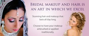 bridal makeup hair by the makeup box