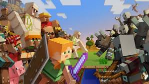 Gaming: Minecraft Classic for browsers ...