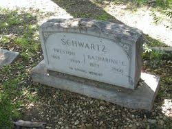 Preston Schwartz (1868-1949) - Find A Grave Memorial