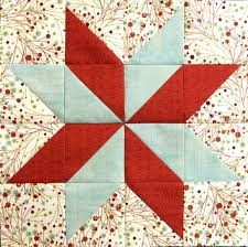 How To Make A LeMoyne Star Block | Quilts By Jen