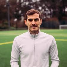 foto de perfil de Iker Casillas