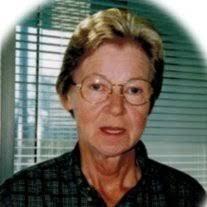 Glenna Smith Lucas of Henderson, TN Obituary - Visitation ...