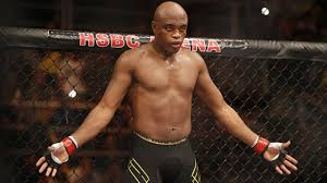 The Story Behind Anderson Silva and His ...