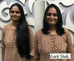 Aarti Shah - Cope with Cancer