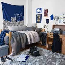 10 items your dorm needs guys edition