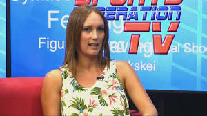 Sport Federation TV - Cape Town Sports Aerobics and Fitness Federation with Ivy  Meyer and Samantha Mulligan | Facebook