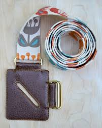 guest post book strap tutorial how