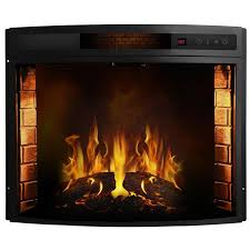 regal flame 23 inch curved ventless