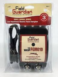 Field Guardian 12 5 Ga Aluminum Wire 1 4mile Electric Fence Af1225 814421011756 Business Industrial Fencing Alberdi Com Mx
