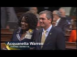 Mayor Acquanetta Warren Recognized as 2018 Woman of the Year -  InlandEmpire.us