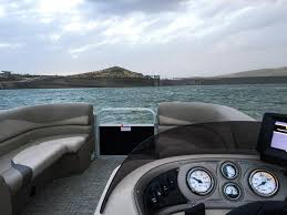 13 Awesome Pontoon Boat Accessories Betterboat Pontoon Blog