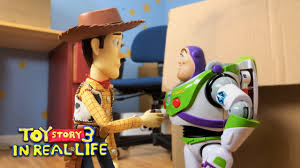 toy story 3 in real life full length