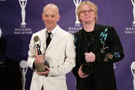 R.E.M. Bassist Mike Mills: 'There Are Zero Plans For a Reunion ...
