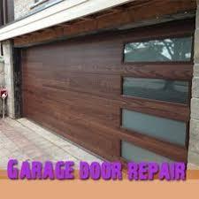 santa clarita garage door repair
