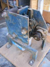 rock crushers for inlay powered and