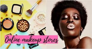 makeup s in nigeria top