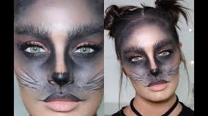 diy costume makeup tutorial