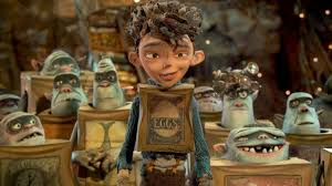 The Boxtrolls Movie Review: Laika Follows Up Coraline With New Pic   Time