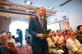 Who is Adam Price? Leader of Plaid Cymru