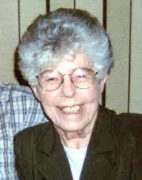 Myrtle Louise Bloomer Richardson (1929-2005) - Find A Grave Memorial
