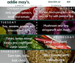 addie may's catering and meal delivery | Facebook