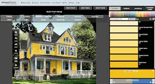 9 free virtual house paint visualizer