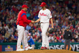 Phillies: Aaron Nola Primed to Bounce-Back After Rough 2019