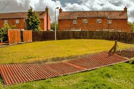 Drawing The Line On Boundaries Hm Land Registry