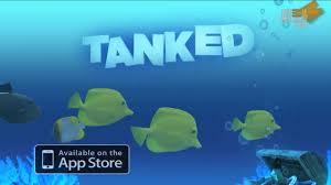 tanked aquarium game you